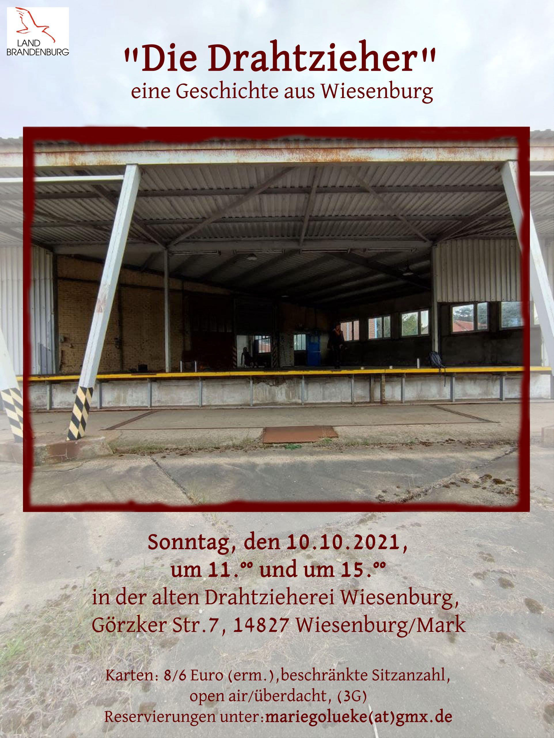Plakat WFT 10 10 2021 A3 Kopie