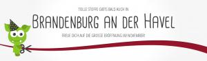 Der Stoff-Weltzling kommt nach Brandenburg a. d. H. - Einladung zur Neueröffnung @ Stoff-Weltzling | Brandenburg an der Havel | Brandenburg | Deutschland